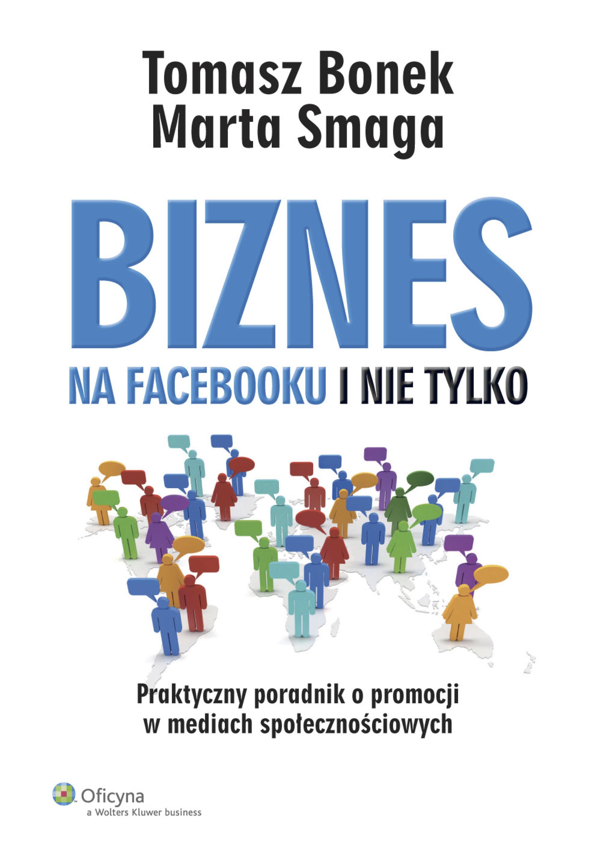 Tomasz Bonek - Biznes na Facebooku